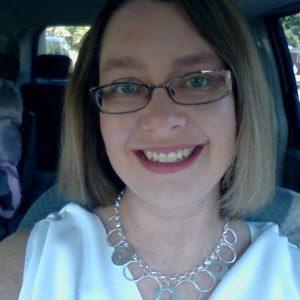 Brandi Cade - Columbia SC Moms Blog