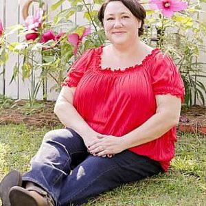 Toni Morton - Columbia SC Moms Blog