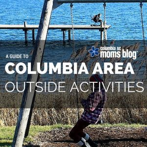 a guide to columbia area outside activities