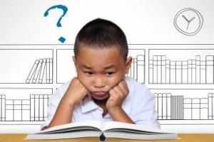 homeschool boy