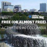 The Best FREE (and almost free) Activities in Columbia for 2016