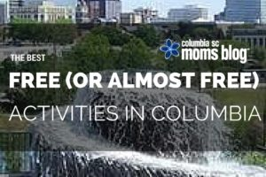 the best free or almost free activities in columbia