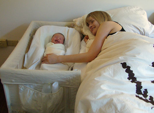 Image from http://co-sleeping.com/