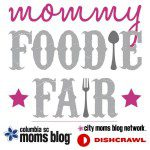 Mommy Foodie Fair :: A Columbia Mom's Night Out