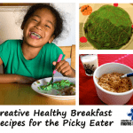 Creative Healthy Breakfast Recipes for the Picky Eater
