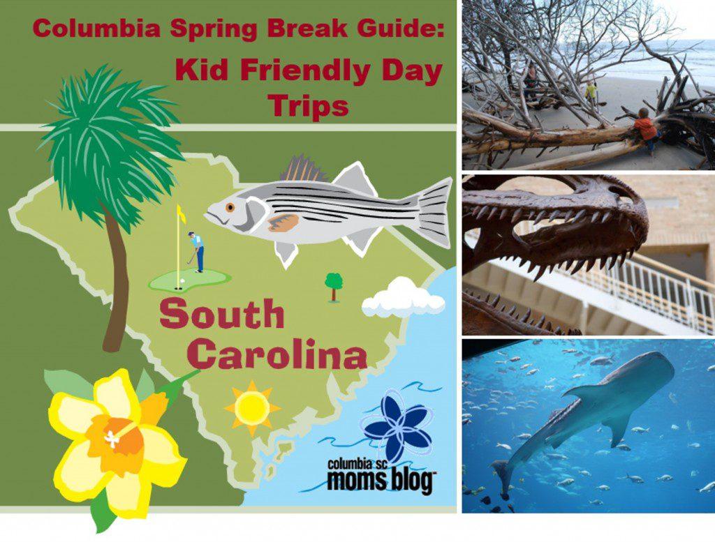 spring break day trips