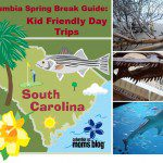 Kid-Friendly Day Trips from Columbia