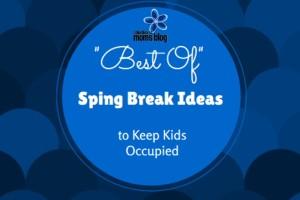 best of spring break