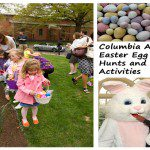 Columbia Area Easter Egg Hunts and Activities