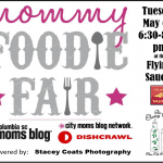 Mommy Foodie Fair :: New Details!