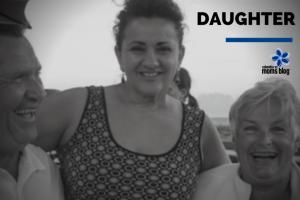 PARENTs daughter