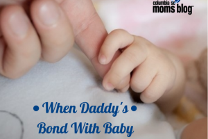 daddys bond cover