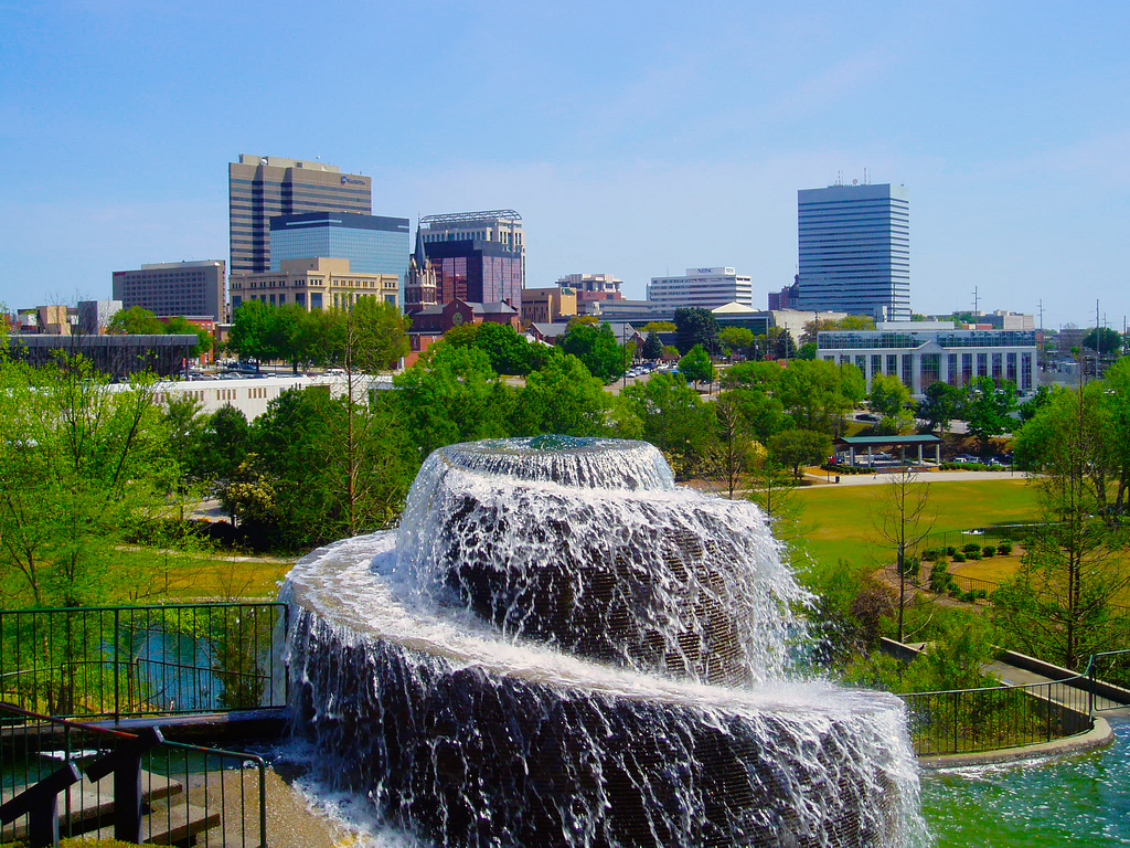 6 Outdoor Spots In Columbia For Perfect Family Photographs