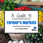 A Guide to Farmer's Markets in the Midlands