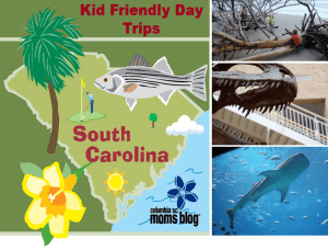 kid friendly day trips