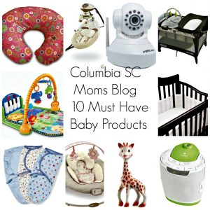 10 best baby products