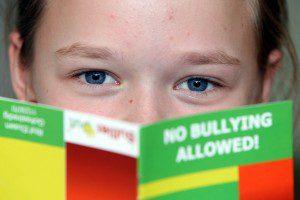 Bully post