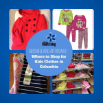 Adorable and Affordable :: Where to Shop for Kids Clothes in Columbia