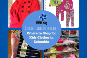 adorable and affordable clothing in Columbia