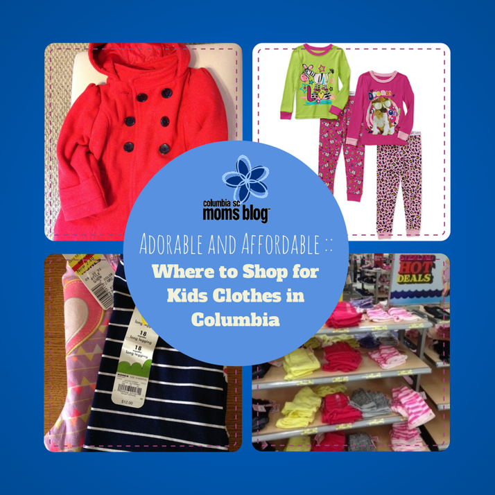 a0dc8bd246da Adorable and Affordable    Where to Shop for Kids Clothes in Columbia