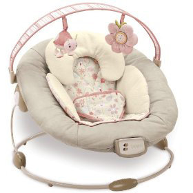 Bouncing or napping your baby will love their seat