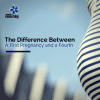 difference between a 1st and 4th pregancy cover