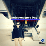 Independence Day :: A Veteran {Mom's} Perspective