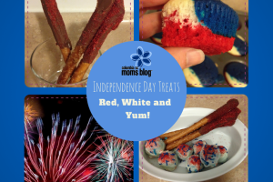 independence day treats