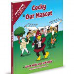 """""""That's Not Our Mascot"""" :: SEC Licensed Children's Book {Giveaway}"""