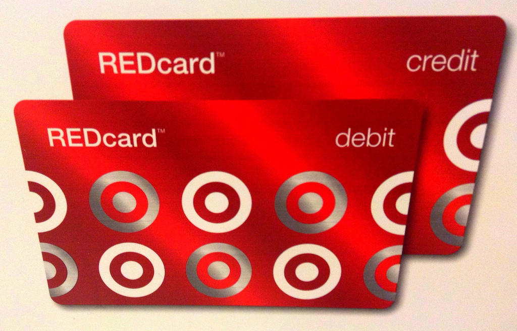 44df9bfaf Save 5% on every purchase using your REDcard. It may not seem like a lot,  but the savings can really add up!