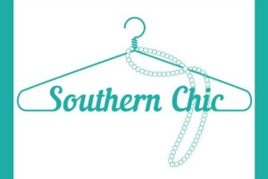 souther chic logo