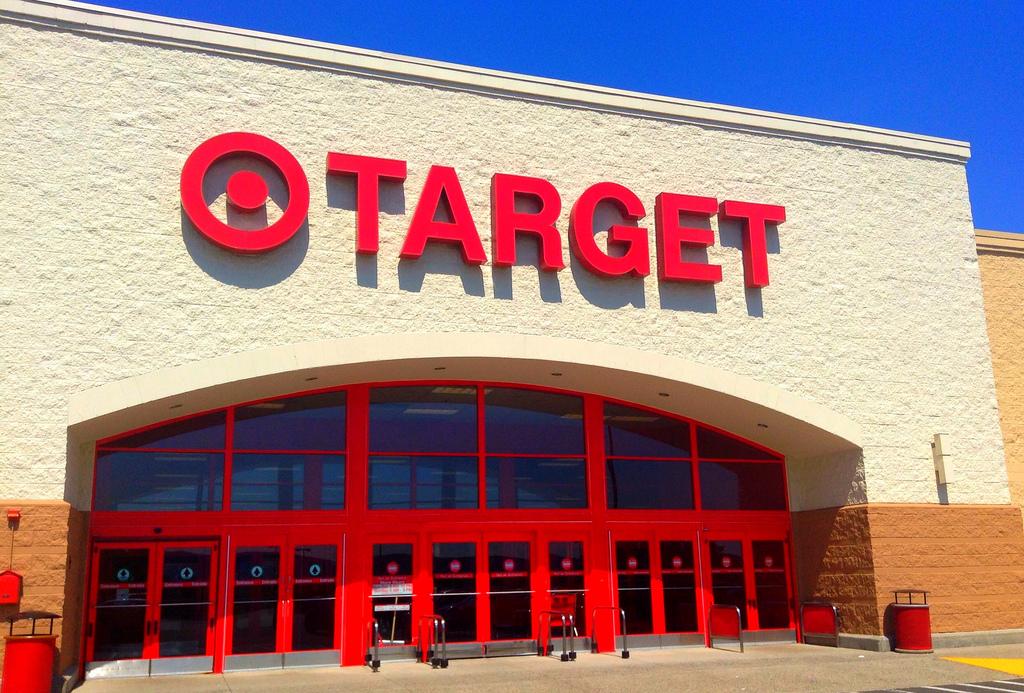 Target LOVE | Columbia SC Moms Blog