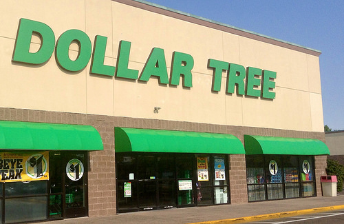10 Items Worth Buying at the Dollar Tree