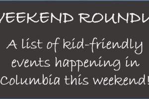 weekend round up update cover