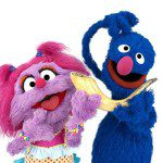 Shalom Sesame is a great resource to teach kids about the holiday