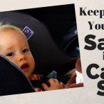 Keeping Your Child Safe in a Car Seat
