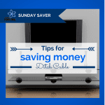 Tips for Saving Money :: Ditch Cable