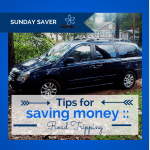 Tips for Saving Money :: Road Tripping