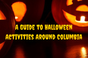 A Guide to Halloween Activities Around