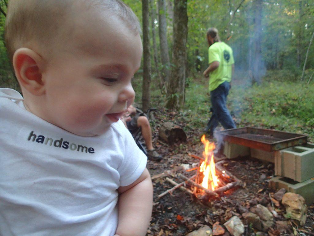 Fire Fun.