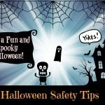 Halloween Safety Tips :: Have a Spooky and Safe Halloween