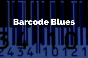 barcode blues