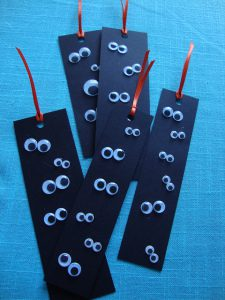 I might be a bit obsessed with googly eyes!