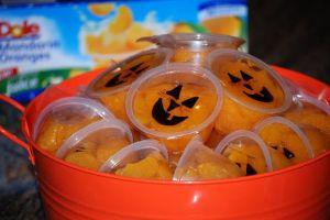 Yummy non candy treat!