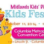 Midlands Kids Festival :: Family Fun for All! {Sponsored Post}