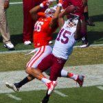 Carolina-Clemson :: Family Fun and The Ultimate Football Rivalry
