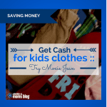 Get Cash for Kids' Clothes :: Try Moxie Jean!