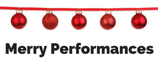 merry performances