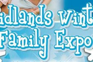 midlands winter expo logo