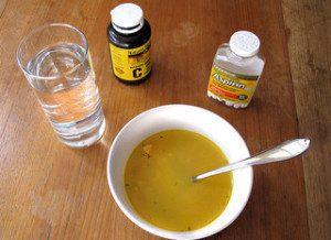 Sick essentials